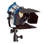 Spotlight Stufenlinse